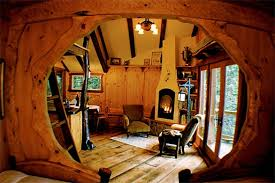 hobbit home interior nicest bedrooms tree house home interior interior hobbit house