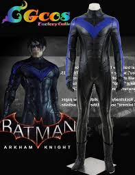 halloween batman costumes compare prices on nightwing batman costume online shopping buy