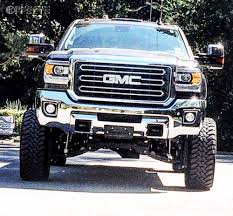 lifted gmc 2015 wheel offset 2015 gmc sierra 2500 hd hella stance 5 suspension