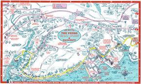 Map Maine York Maine Area Map