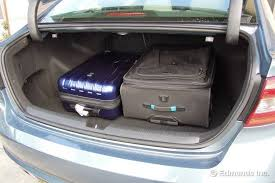 2011 hyundai accent capacity big trunk 2015 hyundai sonata term road test