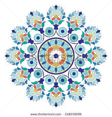 Ottoman Design Ottoman Design Stock Images Royalty Free Images