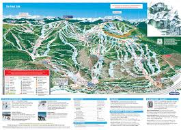 Colorado Front Range Map Vail Colorado Ski North America U0027s Top 100 Resorts Project