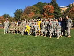 Kennesaw State University Campus Map by About Us Gt Army Rotc