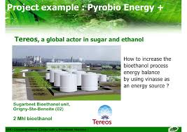 chambre d h e reims biofuels in from 1st to 2nd generation within a biorefinery