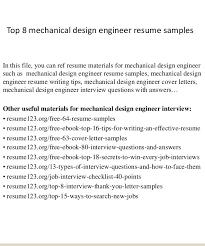 File Resume Download Mechanical Resume Download Eliolera Com