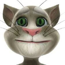 talking tom and friends your meme