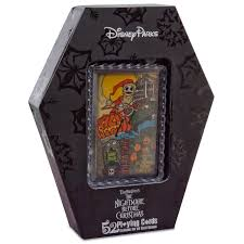 the nightmare before card set shopdisney