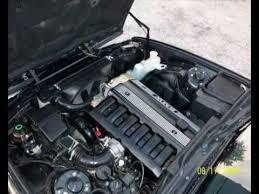 bmw e34 525i engine 1991 bmw e34 525i 24v m50b25
