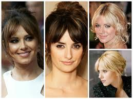 the best layered bangs hairstyles hair world magazine