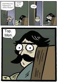 Meme Dad - stare dad meme sharenator