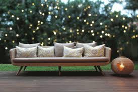 Luxury Outdoor Furniture Range Osier Belle - Luxury outdoor furniture