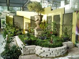 the simple home garden ideas beautiful homes design span new