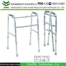 elder walker walker for elder and disabled ergonomics design folding function