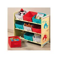 etagere pour chambre meuble étagère pour chambre d enfant 9 paniers achat vente