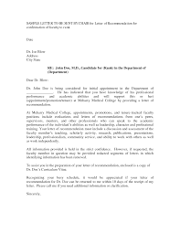 ideas collection recommendation letter admission sample