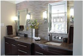 stylish bathroom ideas stylish bathroom sconces home design by