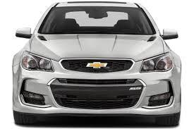 chevrolet ss sedan models price specs reviews cars com