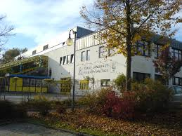 Eishalle Bad Aibling Städtische Eissporthalle Landshut