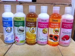Sabun Thai thai wash henia jaya olshop