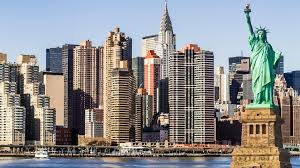 new york pictures and facts