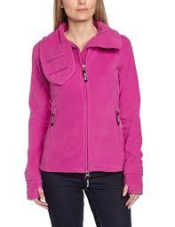 bench funnel neck fleece purple sweater size l at amazon women u0027s