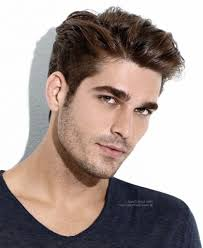 silky haircuts trendy short sides long top most silky hairstyles for men short
