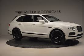 bentley bentayga 2016 black 2018 bentley bentayga black edition stock b1264 for sale near
