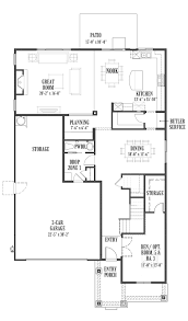 simple floor plans for new homes pulte home designs home designs ideas online tydrakedesign us