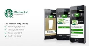 starbucks app android pay for your starbucks using paypal on android