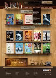 templates for bookshop romans opencart modèle id 300111402 ghkgkhg pinterest template
