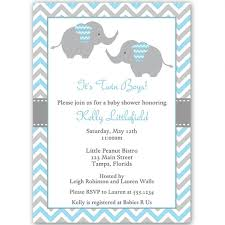 templates elephant baby shower invitations free as well as