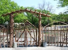 small garden fence ideas u2013 satuska co