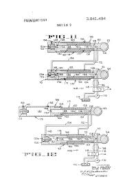 patent us3841494 sequenced crane boom google patents