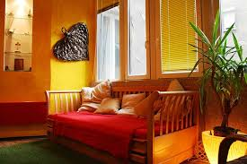 Hippie Interior Design Hippie Room Single Pullout Beds Picture Of Soul House Apartments