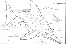 dinosaur for kids coloring page free download