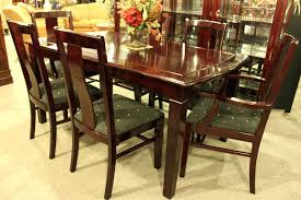 Rosewood Dining Room Set Rosewood Dining Table 8 Chairs Dining Room Sets Table