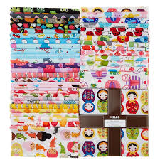 i sweet things ten squares robert kaufman fabrics robert