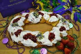new orleans king cake delivery king cake shipping new orleans own randazzo s original