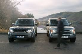 land rover discovery tdi land rover discovery we drive every generation autocar