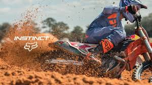 motocross boots fox fox mx instinct boots a step ahead of the rest youtube