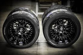 Black Rims For Mustang The Wheels Chosen For Proper Fitment With The Rocket Bunny Aero