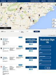 Columbia Sc Map South Carolina Aerospace Industry