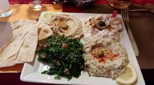 la cuisine limoges mon petit liban la cuisine ancestrale méditerranéenne à portée