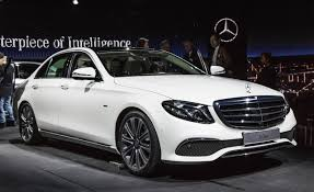 2000 E Class 2017 Mercedes Benz E Class Photos And Info U2013 News U2013 Car And Driver