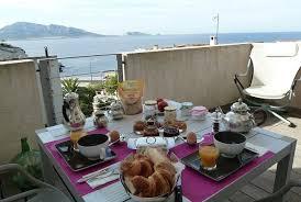 chambre d hote marseille vue mer chambres d hôtes et bed and breakfast à marseille