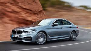 bmw 5 series differences 2017 bmw 5 series release date price and specs roadshow