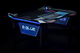 Gaming Desk by Auroza Led Gaming Desk