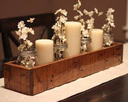 table centerpieces table centerpiece etsy