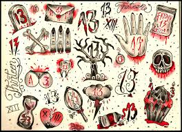 best 25 friday the 13th tattoo ideas on pinterest traditional